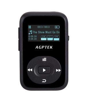 Best MP3 Players for Running 2019 - Jogging Addiction
