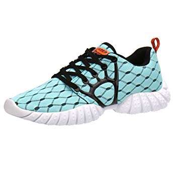 ALEADER Women's Lightweight Mesh Sport Running Shoes