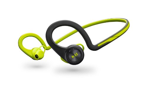 Casques sans fil Plantronics BackBeat Fit