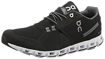 On Men's Cloud Running Sneaker