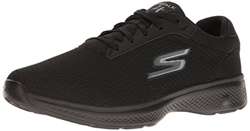 Skechers Men's Go Walk 4-Noble Sneaker