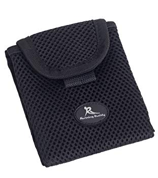 "Running Buddy - ""Buddy Pouch Black Mini"