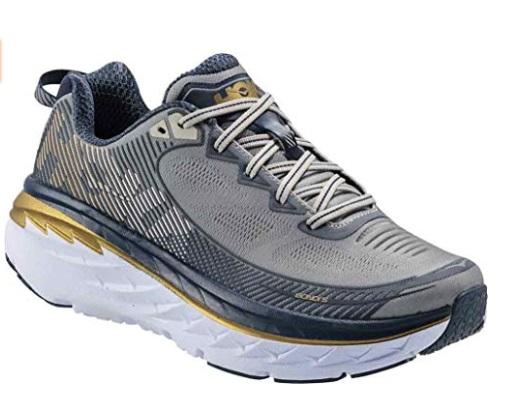 tennis shoes for concrete