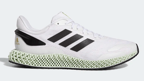 Adidas 4D Run 1.0 Shoes (1)